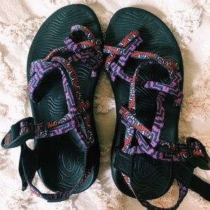 NWOT Chaco Sandals